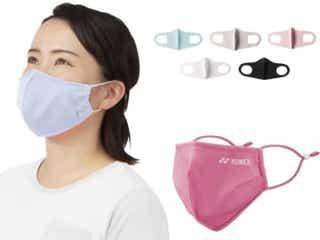 接触冷感、抗菌防臭、UVカット…機能性抜群の夏用マスク7選