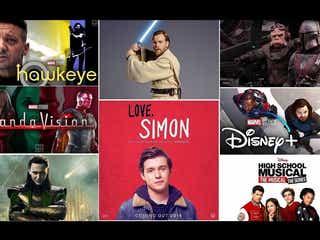 【まとめ】ここで一旦整理!「Disney+(ディズニー・プラス)」が現在製作している作品14選