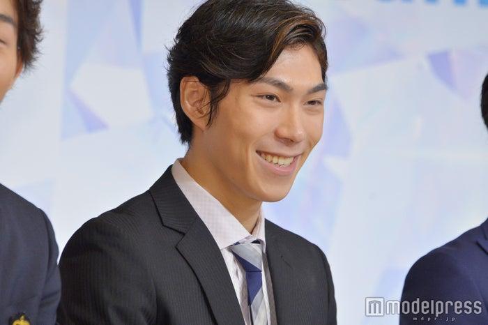 田中刑事選手 (C)モデルプレス
