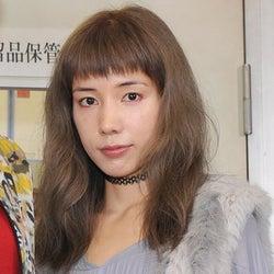 仲里依紗、まさかの出来事に赤面「写真を撮られるなんて」