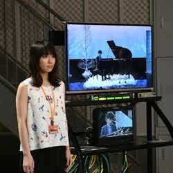 吉岡里帆「ごめん、愛してる」第4話より(画像提供:TBS)