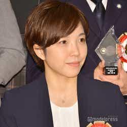 小平奈緒 (C)モデルプレス