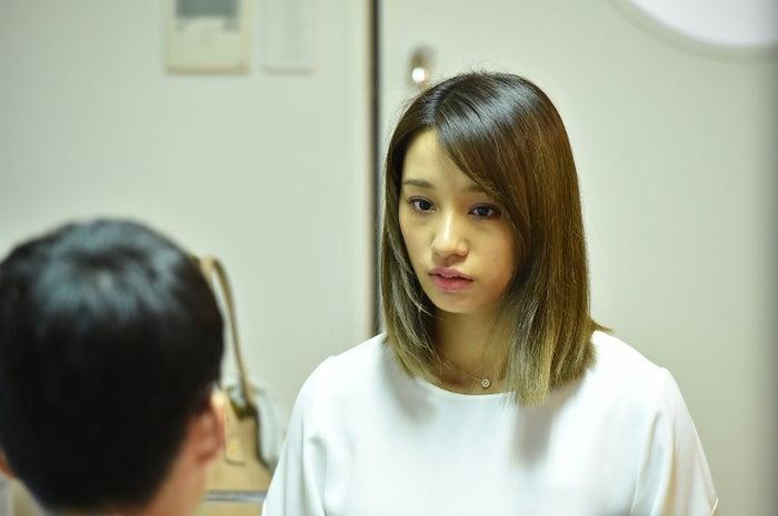 高橋メアリージュン(C)TBS