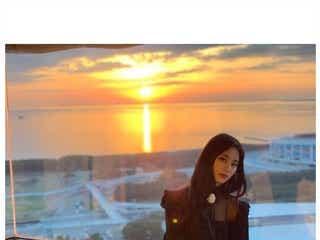 「世界で最も美しい顔100人」アジアトップのTWICEツウィ、圧巻の美貌発揮
