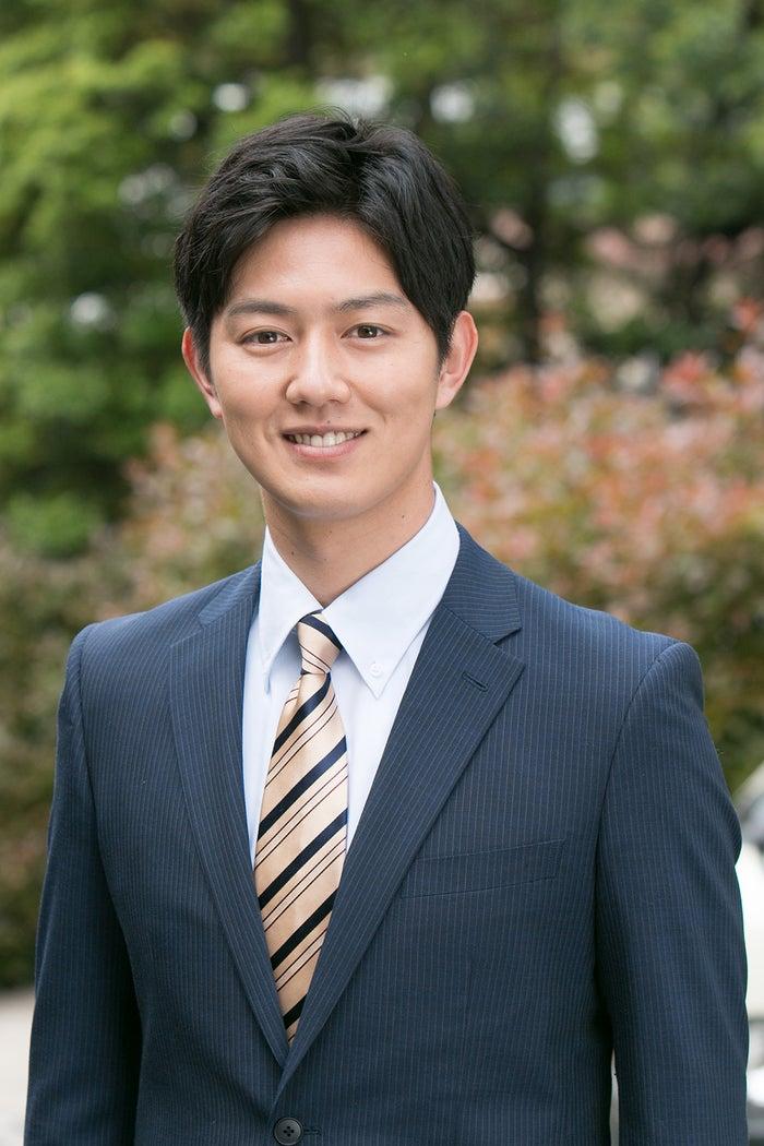 工藤阿須加(画像提供:日本テレビ)