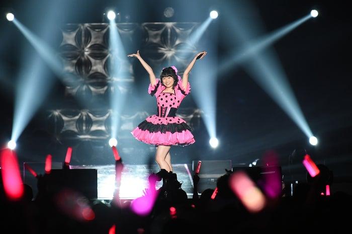 佐々木彩夏 (画像提供:TBS)