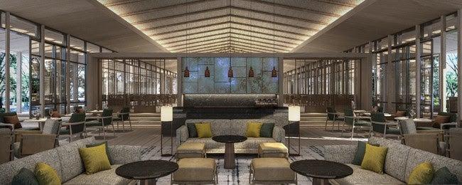 ROKU KYOTO,LXR Hotels&Resorts(提供画像)