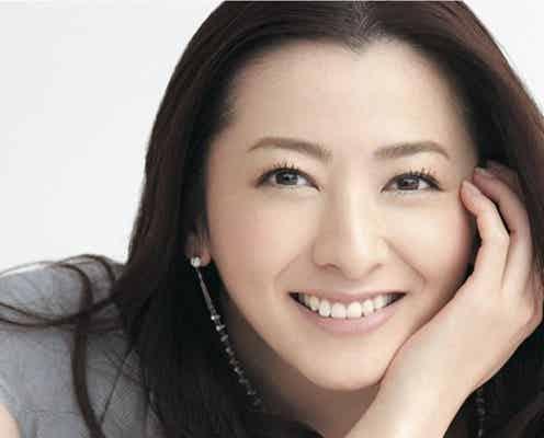 モデル春香、3年ぶりに芸能活動を本格的に再開 芥川賞作家の夫とのベールに包まれた私生活を語る