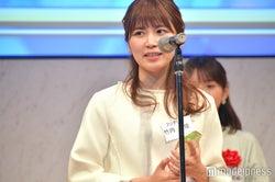 フジ竹内友佳アナが結婚発表<コメント>