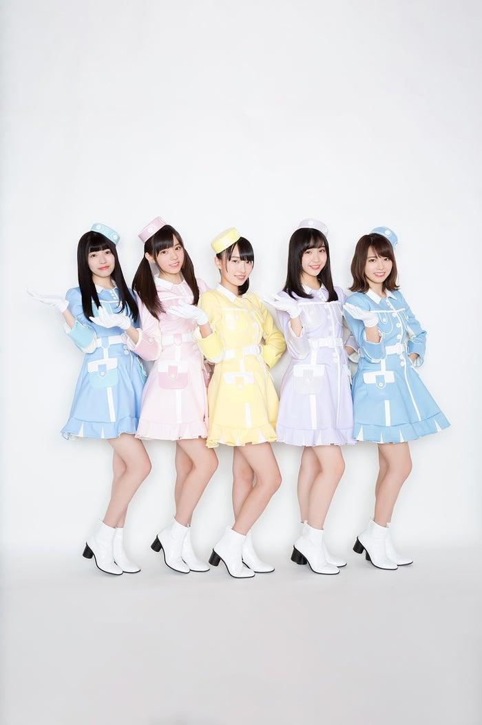 LoveCocchi(C)ラストアイドル製作委員会