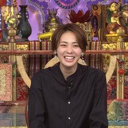 迫田さおり(C)日本テレビ