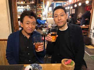 TOKIO城島茂、結婚を考えた過去・元カノとの再会…赤裸々告白 ジャニーズ合宿所秘話も