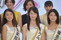 藤田桜恵香さん、井本彩花さん、玉田志織さん(C)モデルプレス (C)モデルプレス