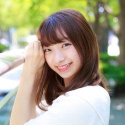 藤野亜紗美(慶應義塾大学)(提供写真)