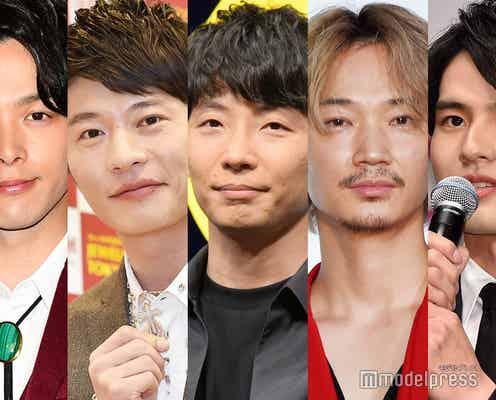 読者が選ぶ「20年春ドラマ版・胸キュン男子」ランキングを発表<1位~10位>