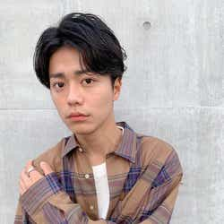 天野歩さん/慶應義塾大学(提供画像)