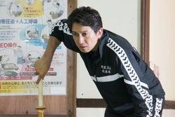 神尾佑/「3年A組 ―今から皆さんは、人質です―」第6話より(C)日本テレビ