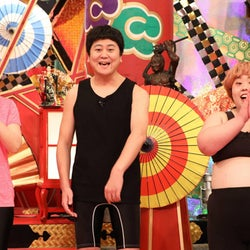 2週間の「もち麦生活」で倉田真由美が美ボディに!?『梅ズバ』
