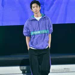 鈴木仁(C)モデルプレス