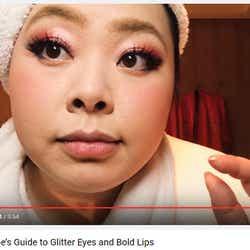 モデルプレス - 渡辺直美、完全すっぴんからのメイク動画公開 リアルすぎ愛用コスメ&解説に釘付けの4分間
