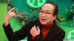 木村拓哉は映画を見た後、影響される派orされない派?小日向文世と共に出演『ホンマでっか!?TV』