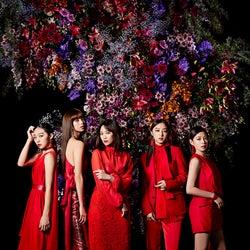 Flower、9月いっぱいで解散へ 中島美央は結婚・妊娠・年内引退を発表<各メンバーコメント全文>