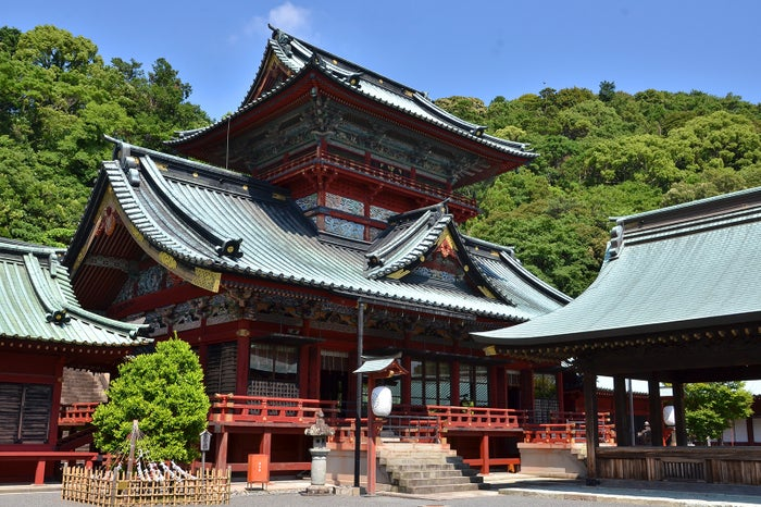 静岡浅間神社/提供画像