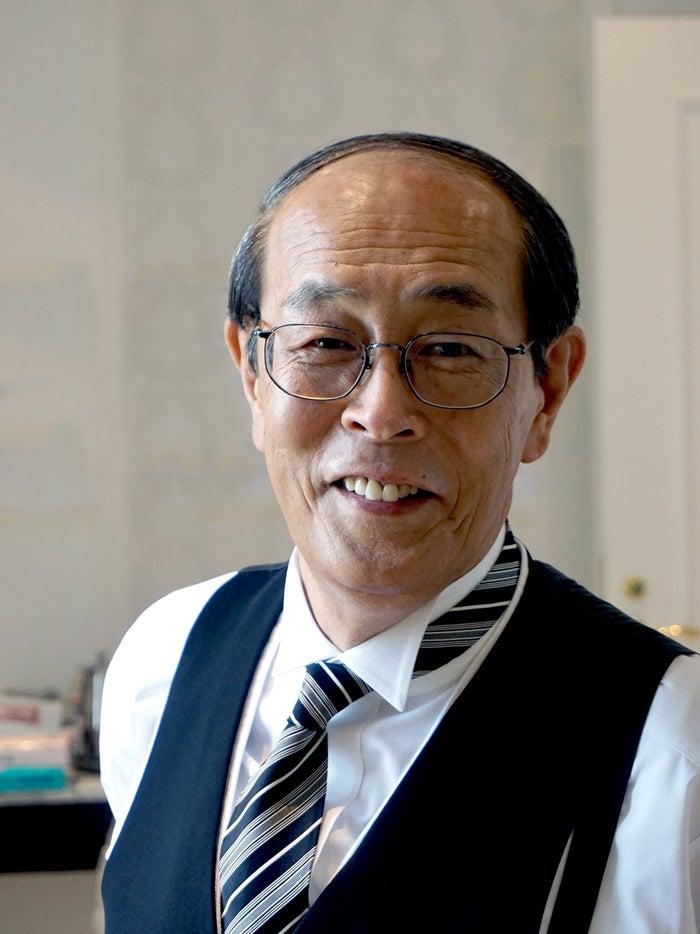 志賀廣太郎 (提供画像)