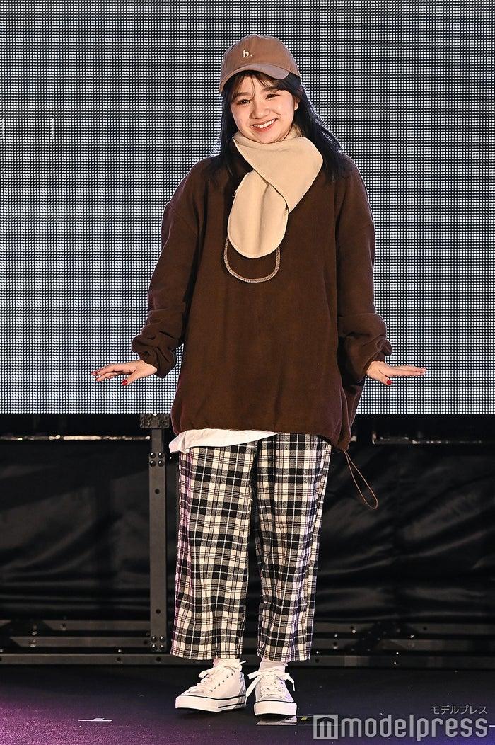 永江梨乃 (C)モデルプレス