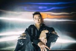 KEIJU 待望の初のメジャーリリースとなる「Let Me Know」が本日より配信スタート