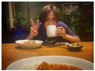 城田優、ファンとの約束果たす 志尊淳のプライベート秘蔵写真公開に歓喜の声