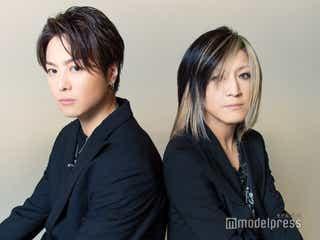 """EXILE TAKAHIRO&HISASHIが語る""""夢""""―夢を追う人、探す人へメッセージ「今ある目標に達することだけが正解ではない」「今は可能性だらけの世界」<ACE OF SPADESインタビュー>"""