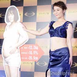 佐藤仁美(C)モデルプレス