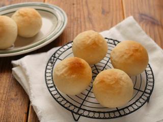 材料4つ!初めての手ごねパン| パン作りは楽しい vol.2