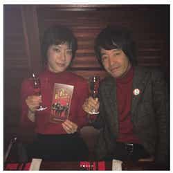 """モデルプレス - 上野樹里、夫・和田唱との""""久々2ショット""""公開「素敵な夫婦」「憧れる」と反響殺到"""