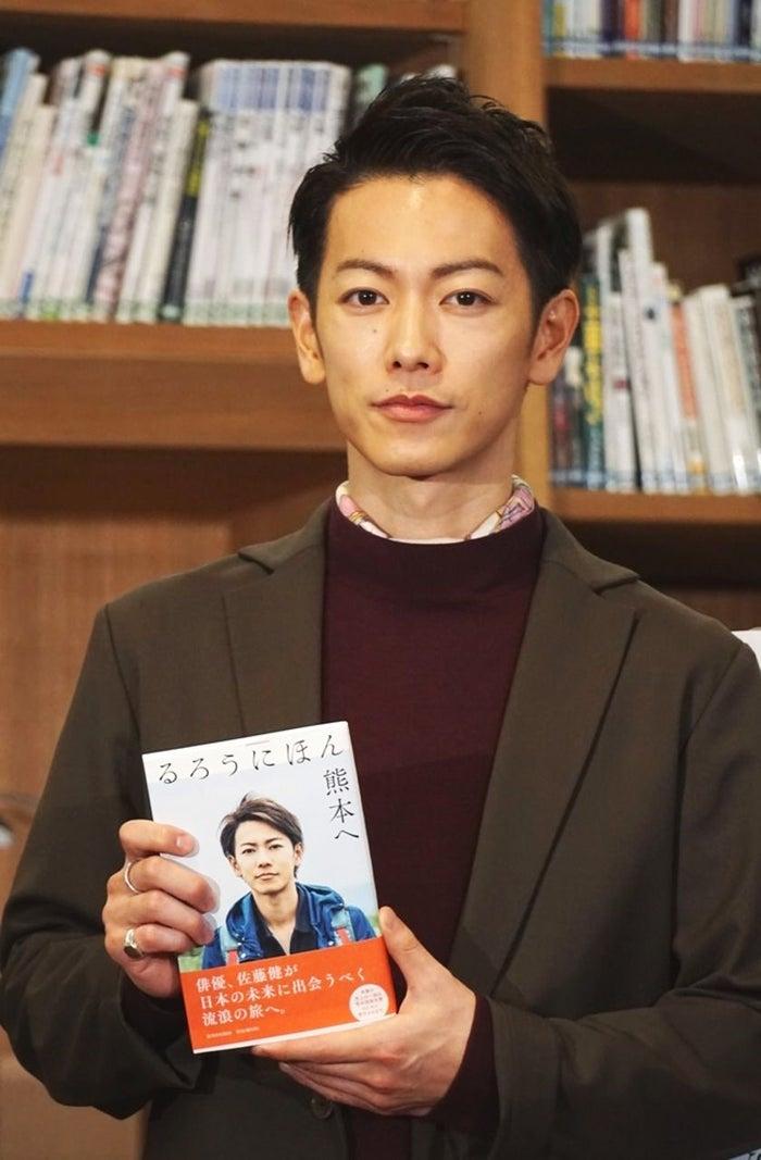 佐藤健(画像提供:所属事務所)