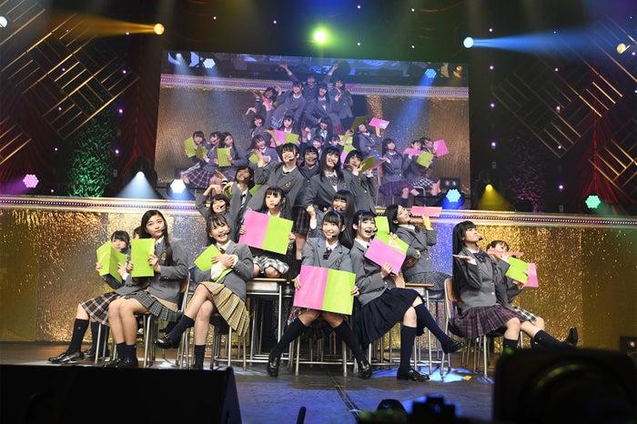 「AKB48 16期生コンサート~君の名前を知りたい~」より(C)AKS<br>