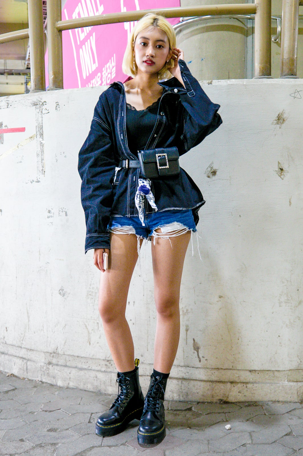 """83871069eee 今年の""""フェスファッション""""はどうする?「ULTRA KOREA」でトレンドチェック - モデルプレス"""