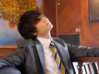佐野勇斗、鈴木伸之とのオープニング撮影時の裏話明かす<俺たちはあぶなくない>