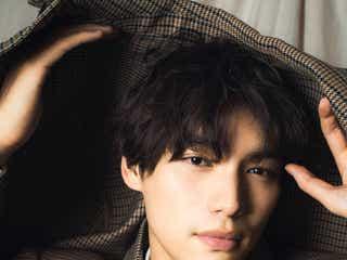 福士蒼汰、ファンの希望を写真に デビュー10周年記念フォトブック決定