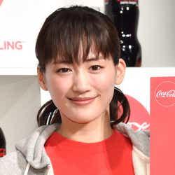 モデルプレス - 綾瀬はるか「頭を坊主にしていた」ハタチを回顧 新成人へメッセージ