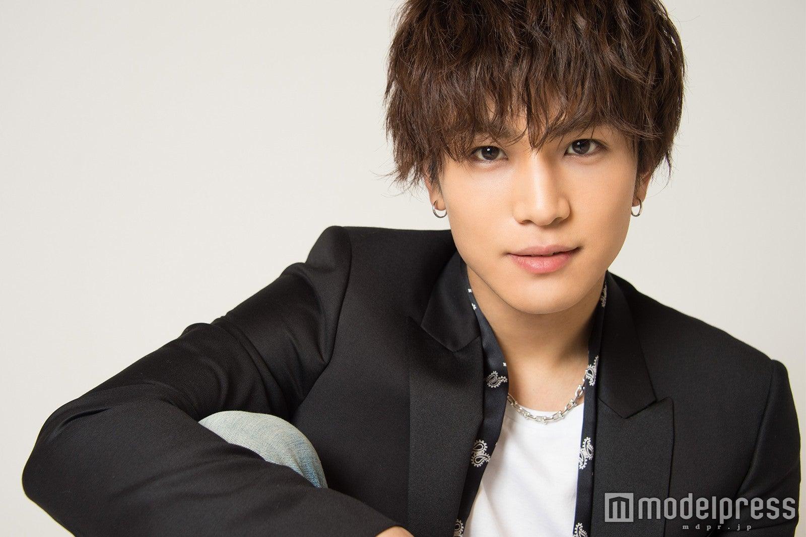 モデルプレスのインタビューに応じた岩田剛典(C)モデルプレス