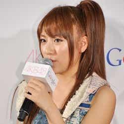 モデルプレス - AKB48高橋みなみ、母親逮捕報道についてコメント
