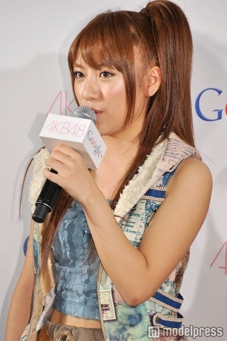 AKB48高橋みなみ
