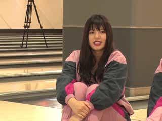 E-girls石井杏奈、喜び・悔しさ…素の表情に「いちいち可愛い」と反響