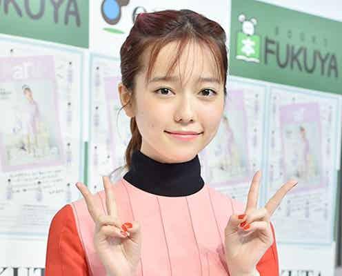AKB48島崎遥香、夢が叶う「宝物です」 紅白出場にもコメント