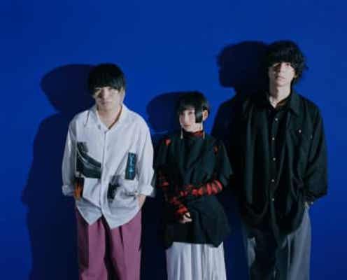 Hakubi、メジャーデビューアルバム『era』の全容を発表!新ビジュアル&アートワークも公開