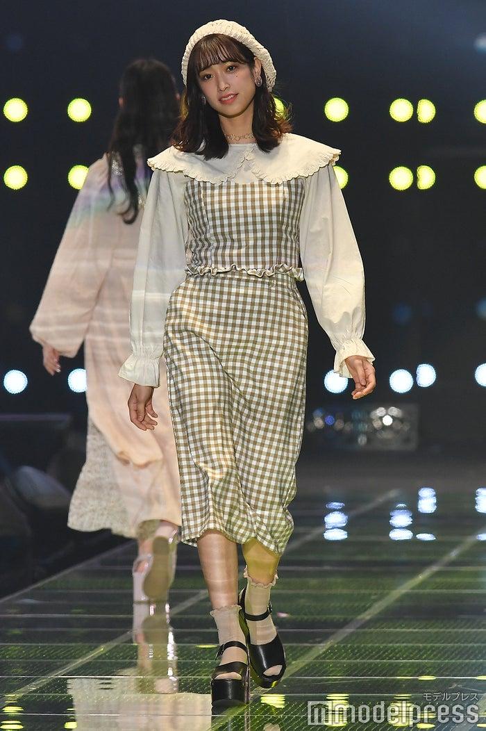 佐々木久美 (C)モデルプレス