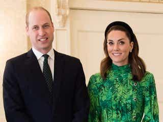 ウィリアム王子&キャサリン妃、YouTubeチャンネルを開設。