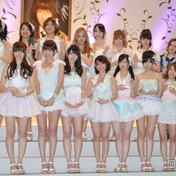 AKB48選抜総選挙、4時間40分の超ロング生中継決定